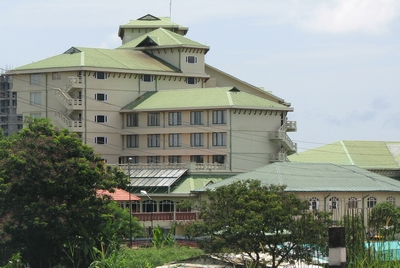 Hotel Le Meridien Cochin